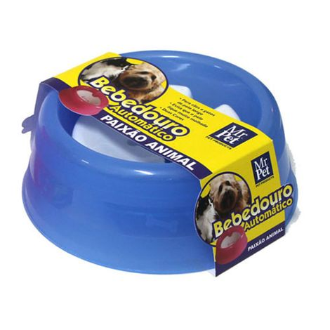 Bebedouro-Automatico-Mr-Pet-Azul-1000-ml