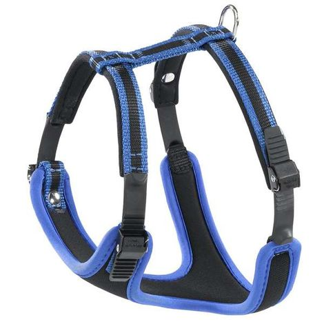 ERGOCOMFORT-Peitoral-Azul