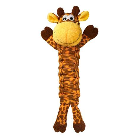brinquedo-kong-bendeez-giraffe