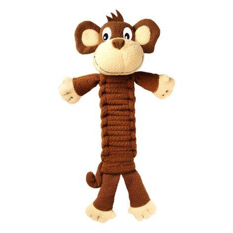brinquedo-kong-bendeez-monkey-marrom_1