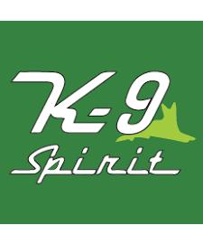 Marca 5 - k9 spirit
